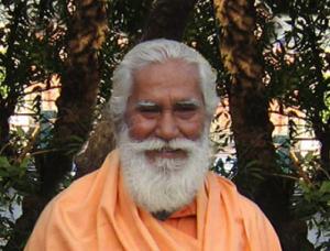 En Mémoire de Sri Swami Magni Ram Shastri