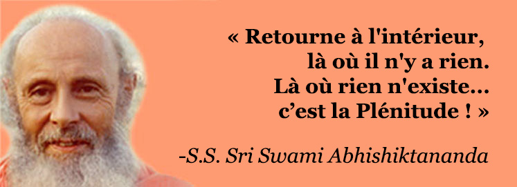 S.S. Sri Swami Abhishiktananda