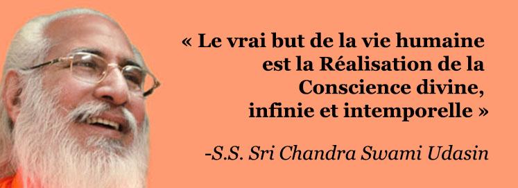 S.S. Sri Chandra Swami Udasin